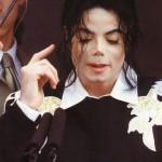 Майкл Джексон речь в Эксетере