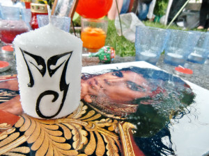Майкл Джексон 25 июня