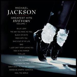 Майкл Джексон HIStory