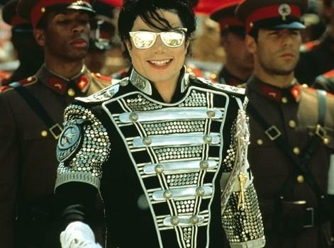 Проживая «Историю»: Майкл не соперничал с другими артистами. Он бросил вызов бессмертию.