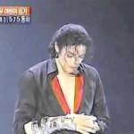 Michael Jackson & Friends, Сеул, 1999
