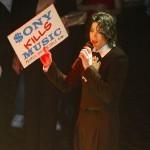 Майкл Джексон Sony Killer Thriller Party