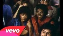 Майкл Джексон клип Thriller
