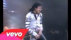 Майкл Джексон клип another part of me