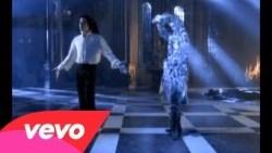 Майкл Джексон клип ghosts