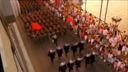 Майкл Джексон клип history teaser