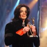 Майкл Джексон Bambi Award