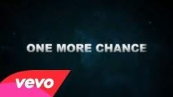 Майкл Джексон клип one more chance