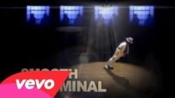Майкл Джексон клип smooth criminal