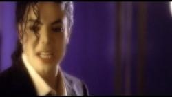 Майкл Джексон клип who is it