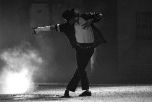 Майкл Джексон создание Black or White